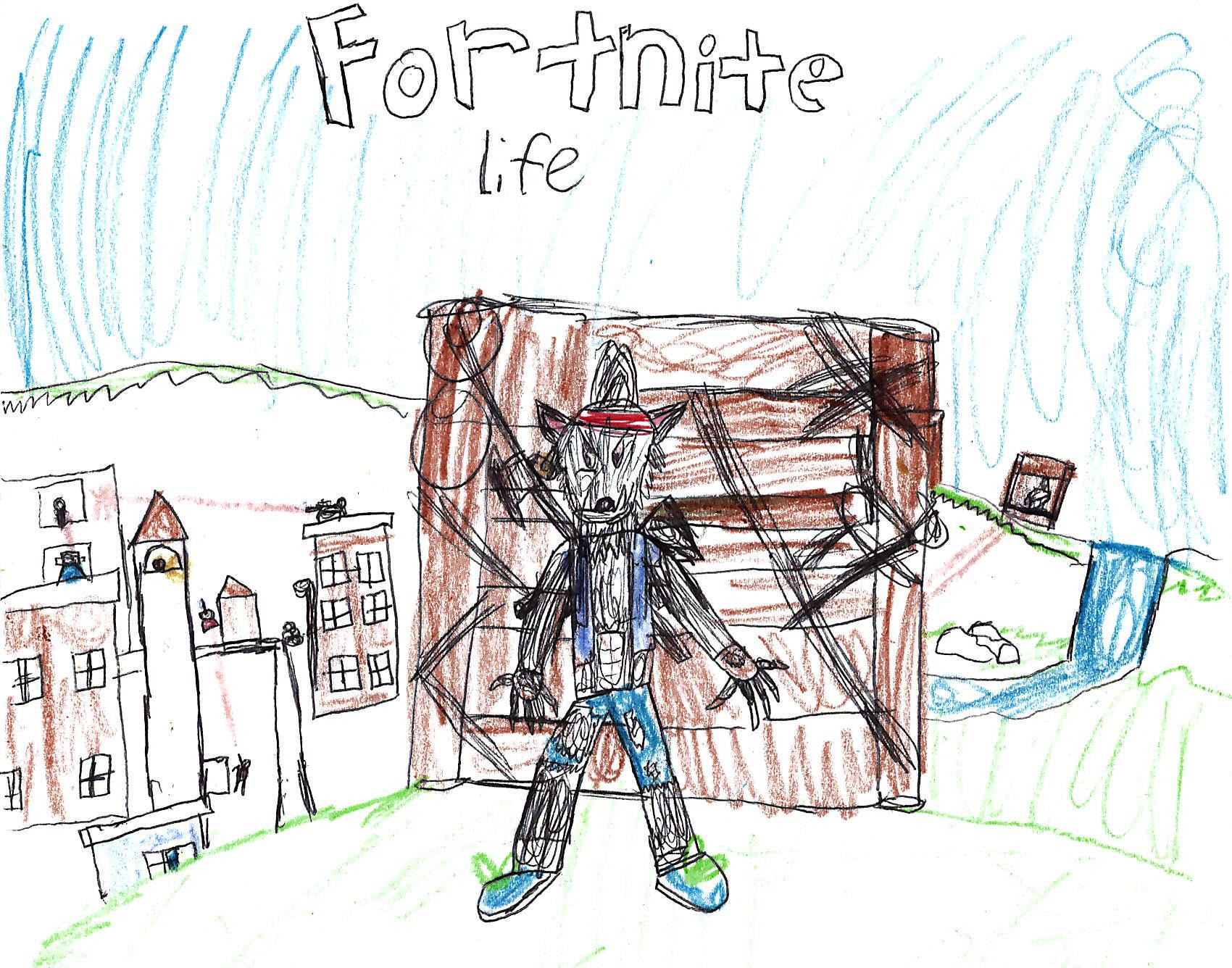 Fortnite Life
